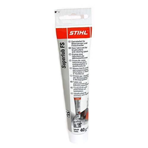 Stihl Hochleistungs-Getriebefett Superlub FS Tube 40 g