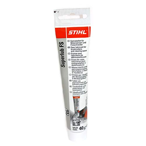 Stihl Hochleistungs-Getriebefett Superlub FS Tube 40 g