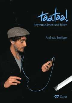 Verlag Carus-Verlag GmbH & Co KG Taataa - arrangiert für Buch [Noten/Sheetmusic] Komponist: Boettger Andreas