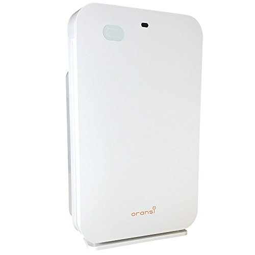 Oransi OV200 Air Purifier for Home, Bedrooms, Offices and Large Rooms, HEPA...