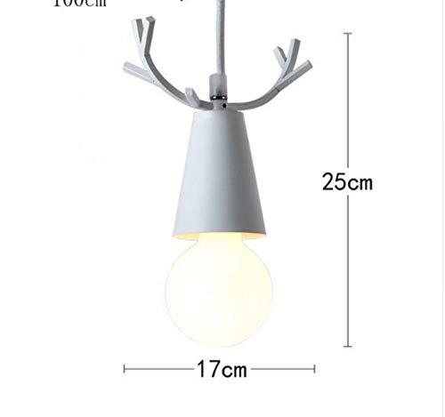 Verlichting kroonluchter plafondlamp hanglamp kerstverlichting E27 LED hanglamp voor kinderen slaapkamer keuken home light fixtures decor