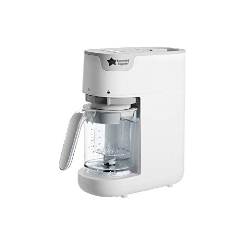 Tommee Tippee Robot Cuiseur Mixeur pour...