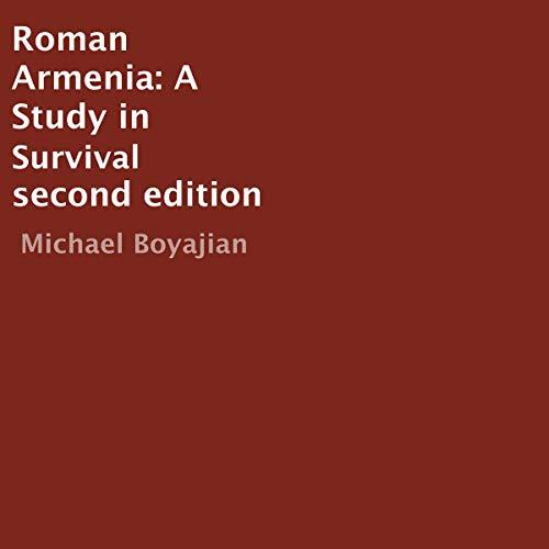 Roman Armenia Titelbild