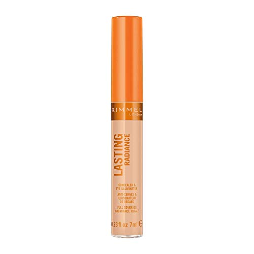 Rimmel London Concealer-Make-up, 1er Pack(1 x 100 g)