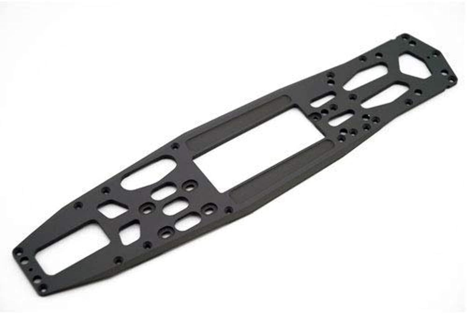 HOBAO GPX4 Chassis 4mm Cnc7075 For Pro