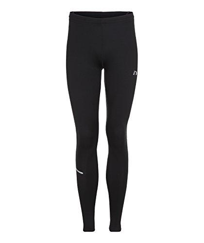 NewLine Neuf Base Dry N Comfort Collant Size S Pantalon de Course pour Gris foncé