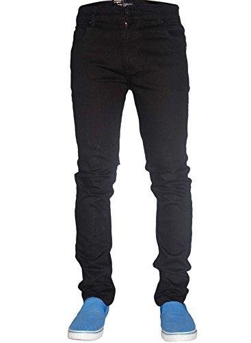 G-72 Denim Herren Jeanshose schwarz Schwarz 38 x 30