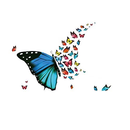Dadaorou -  Schmetterlinge