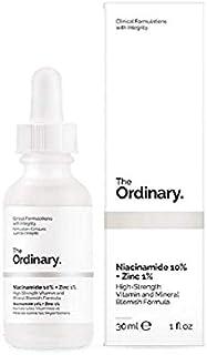 THE ORDINARY Niacinamide plus Zinc
