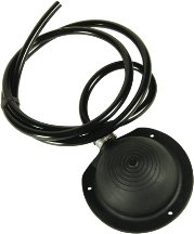General Wire MR308B Foot Pedal/Air Hose 136070