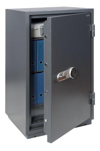 Wandtresor Möbeltresor Geldschrank Safe Tresor EN 15659 LFS 60P Dokumentensafe