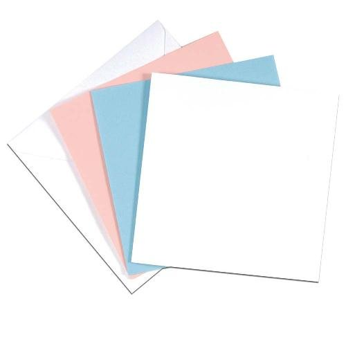 Me To You Cartes, Enveloppes et inserts – 4 x 4