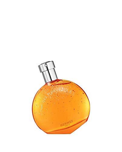 HERMES PARIS Unisex Elixir VAPORIZADOR ELIXIER des MERVEILLES EAU DE Parfum 100ML Vaporizer, Negro, Standard