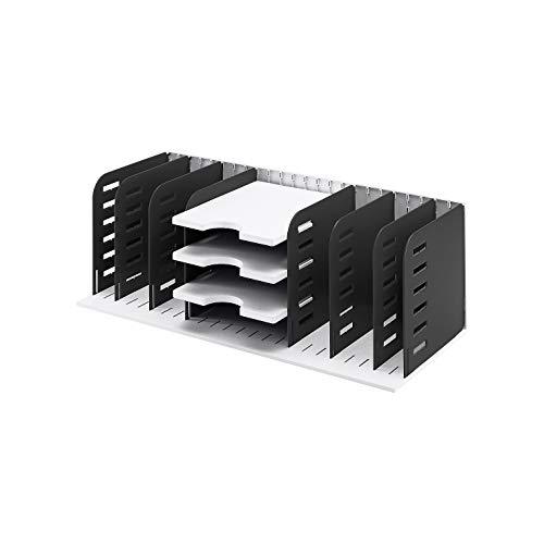 styrorac Sortierstation/2820340798 grau/schwarz