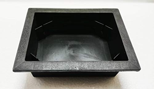 Chronikle Square Indoor Fountain Water Tub