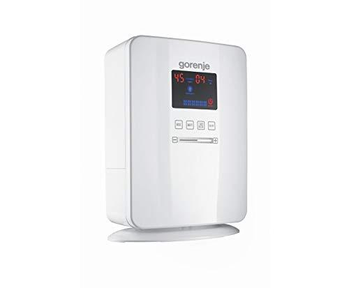 Gorenje H50DW 5L 25W Weiß Luftbefeuchter