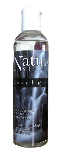 Original Teufelsküche Duschgel Patchouli Natur 250ml