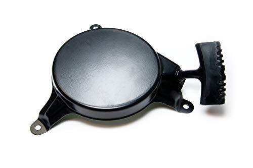 HOLZER Handstarter Seilzugstarter Starter passend für MTD THORX Motor OHV 35 45 55 Einhell Budget 1P61 Rasenmäher Reversierstarter