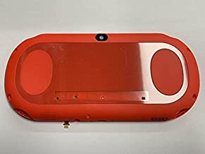 $61 » Davitu Electronics Video Games Replacement Parts & Accessories - 1pcs PSVITA 2000 Back Cover Housing Shell with Logo and T...