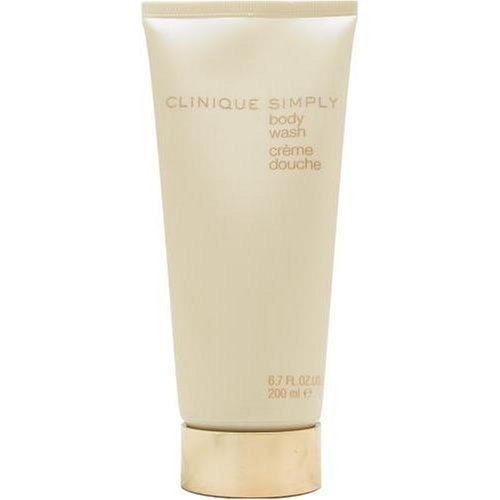 Clinique Simply Body Wash, 1er Pack (1 x 200 ml)