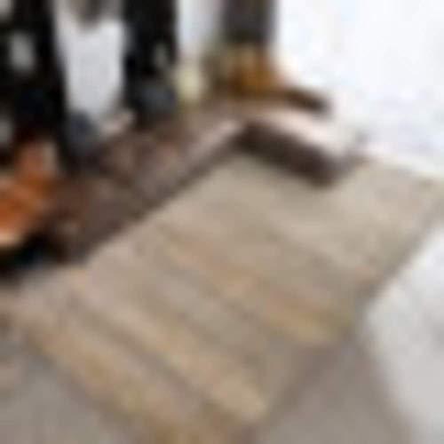 ZWWZ Geometrische abstrakte Sammelbereich Teppiche, Moderne rutschfeste Teppiche für Wohnzimmer Schlafzimmer Kinderzimmer Essbodenmatte-e 63x91inch (160x230cm), d, 63x91inch (160x230cm) MISU