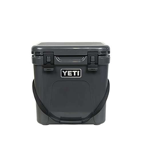 [イエティ] YETI クーラーボックス YETI Roadie 24 ローディ Charcoal チャコール [並行輸入品]