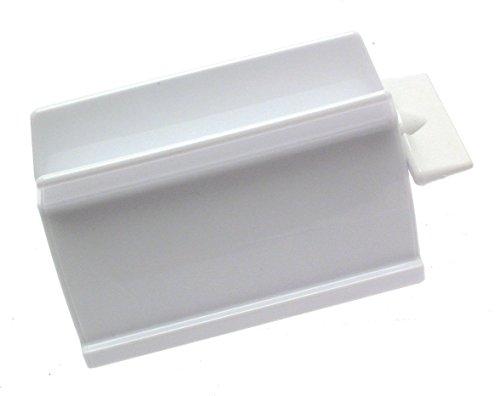 Tubenboy XXL - die Ausdrückhilfe für fast alle Tuben aus Metall, Kunsstoff etc.