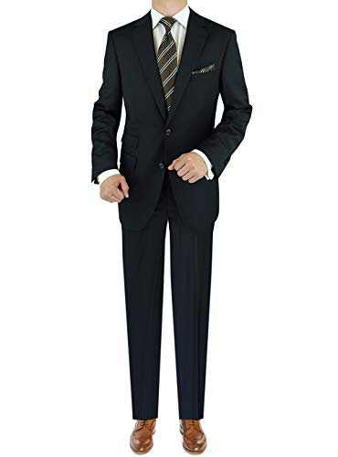 Black Italian Suit - 4