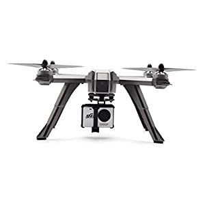 TIME4DEALS JJRC H16 Nueva Versión Tarantula Drone 4 Canales 2.4GHz ...