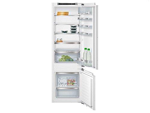 Siemens KI87SAF30 iQ500 Einbau-Kühl-Gefrier-Kombination / A++ / Kühlen: 211 L / Gefrieren: 61 L / LED-Beleuchtung / Flachscharnier-Technik