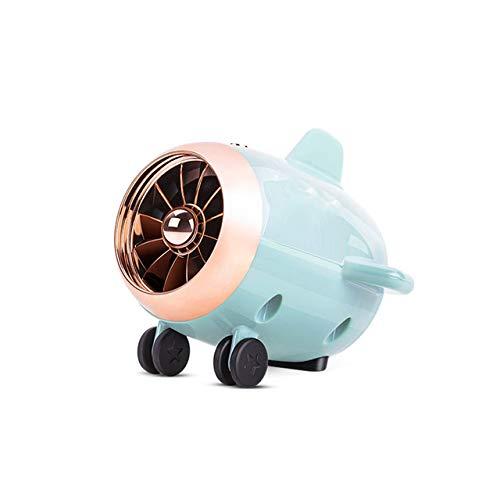HRDJPYX Mini Cartoon Retro Tragbarer Lautsprecher New Wireless Supeer Bass Flugzeug Lautsprecher Telefon,LB