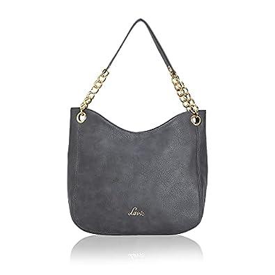 Lavie Women's Hobo (Grey)