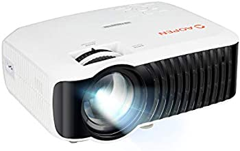 Acer AOPEN 200-Lumens LED Portable Projector