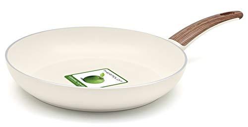 GREEN PAN(グリーンパン)「Wood-be FRYING PAN(ウッドビーフライパン)」