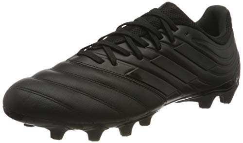 Adidas COPA 20.3 MG, Herren Fußball, CBLACK/CBLACK/DGSOGR, 39 EU