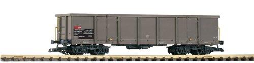 Piko 37734 - G Offener Güterwagen Eaos106 SBB Epoche V