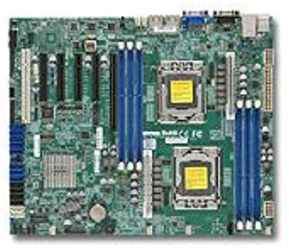 Supermicro LGA2011//Intel C602//DDR3//SATA3//V/&2GbE//ATX Server Motherboard