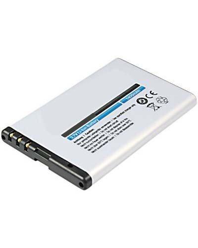 cellePhone Akku Li-Ion kompatibel mit Siemens Gigaset SL930 / SL930A / SL930H (Ersatz für V30145-K1310-X456)