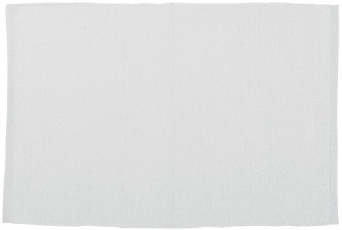 Gelco Design 700732 Tapis de Bain Touch Blanc 60 x 90 cm