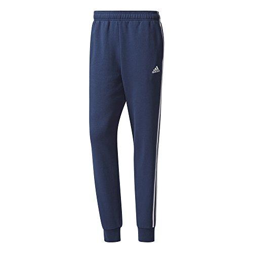 Adidas Essentials 3 Stripes P/O B Hoodie voor heren