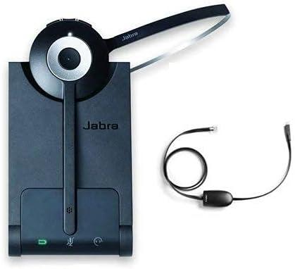 Top 10 Best jabra pro headset
