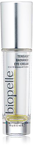 Biopelle Tensage Radiance Eye Cream, 0.52 oz