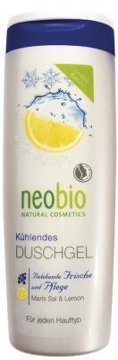 Neobio - Kühlendes Duschgel 250ml
