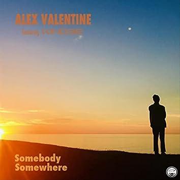 Somebody Somewhere (feat. Kinobe)