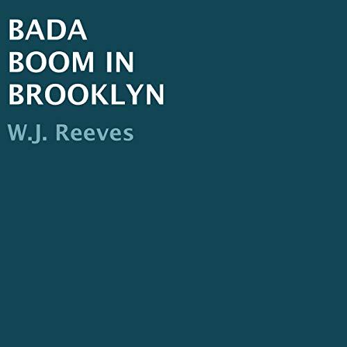 Bada Boom in Brooklyn cover art