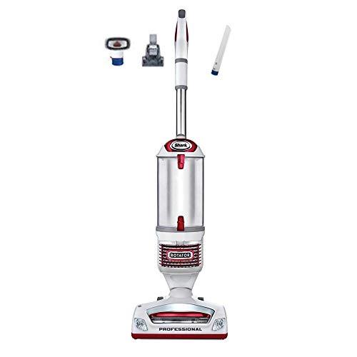 Shark Rotator Profesional Lift-Away Hepa 3-in-1 sin Bolsa Upright NV500 vacuum cleaner