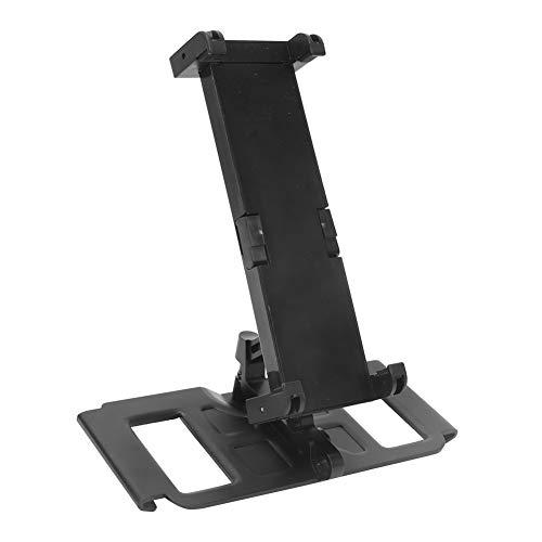 Changor A Distanza Controllo Titolare, Stabile Drone Ricambio Parti Metallo Plastica (Nero)