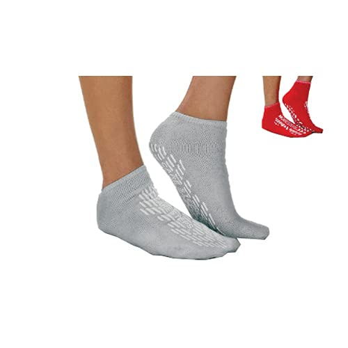 It is very popular Albahealth 80159 Care-Steps supreme High-Risk Double-T Footwear Slipper