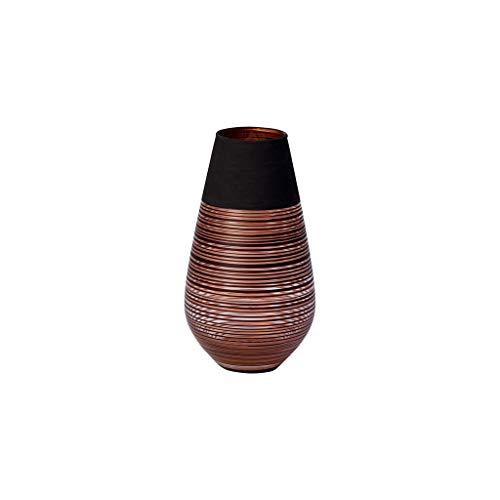 Manufacture Swirl große Soliflor-Vase