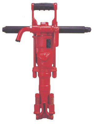 Best Bargain Tamco Rock Drill 35LB #TOKURD-30-7/8
